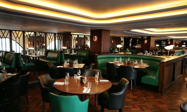 Steak Restaurants Central London