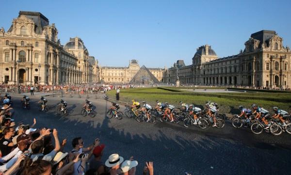 Chris Froome Wins Tour De France 2013 Happened
