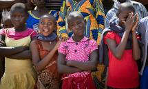 Rwandan Life Expectancy Doubles In 20 Years Study