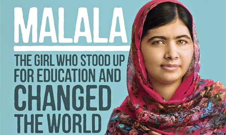 Malala Yousafzai: exclusive Q&A with teen readers