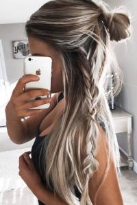Ideas For Hairstyles Long Hair - HairStyles