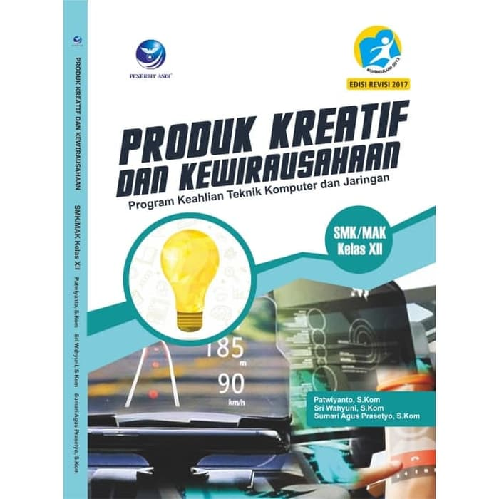 Buku produk kreatif dan kewirausahaan smk/mak untuk kelas xii tersedia dalam versi cetak yang diterbitkan oleh pt humaniora utama press dan. Buku Paket Produk Kreatif Dan Kewirausahaan Kelas 12
