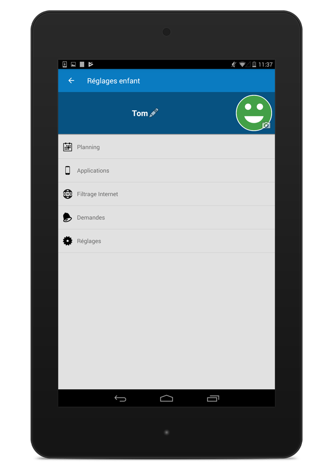 [GUIDE] : How to set up and use parental controls on your Android TV and Smartphone