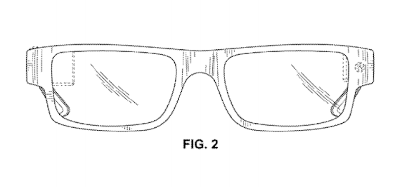 Google May Be Working On A Way To Make Google Glass