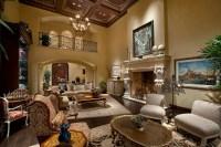 Step Inside The $25 Million Arizona Mansion Of Baseball's ...