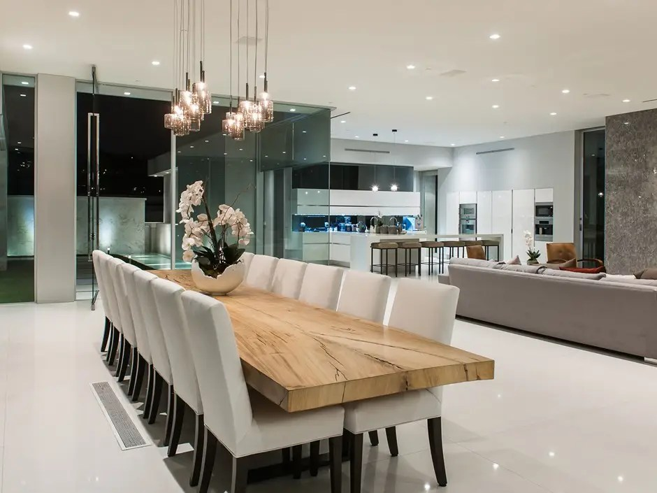 Take A Tour Of The Winklevoss Twins Stunning Los Angeles