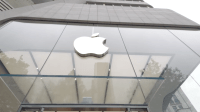 Big, beautiful photos of the first Apple Store created by ...