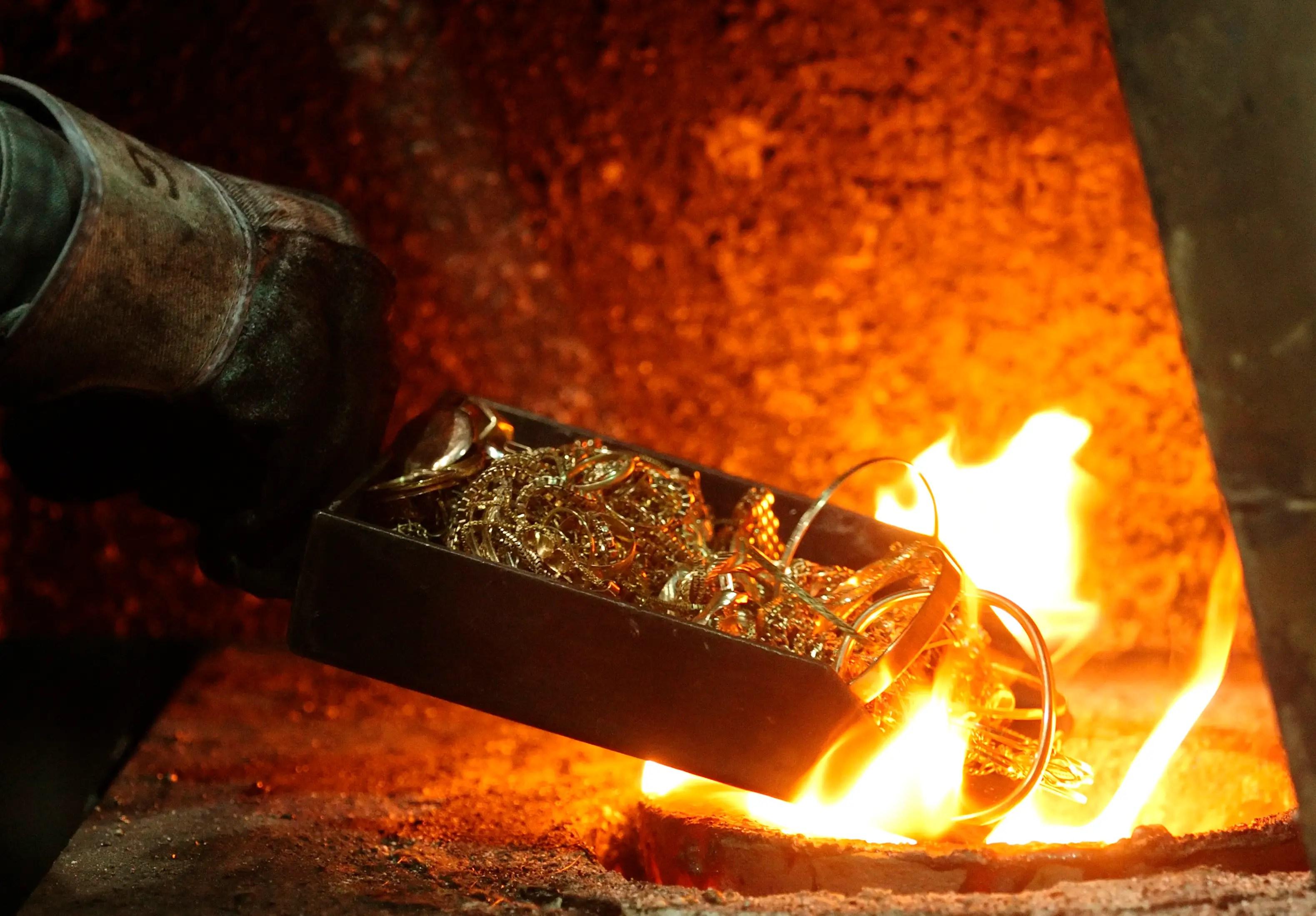 'El Chapo' Guzmn's Sinaloa cartel was melting down its