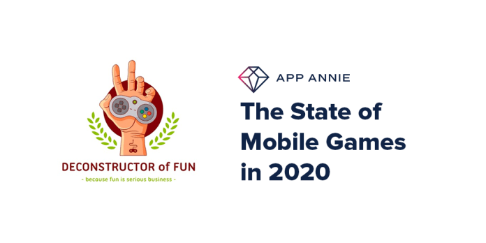 deconstructor of fun podcast state of mobile games app annie