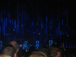 Keane at Wembley