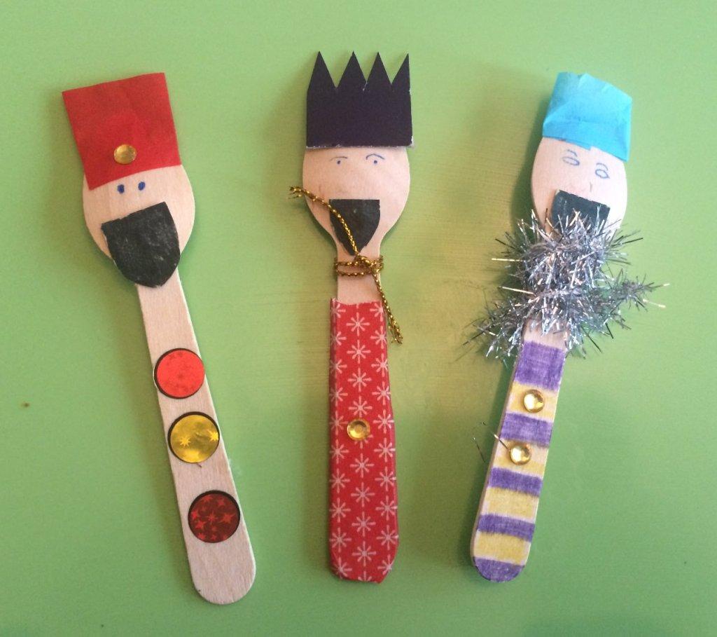 three kings craft