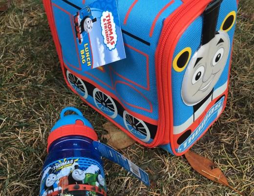 Thomas & Friends lunch bag