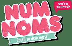 NumNoms logo