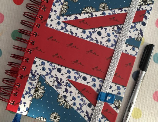 Unique Planners by Pirongs {planner review}