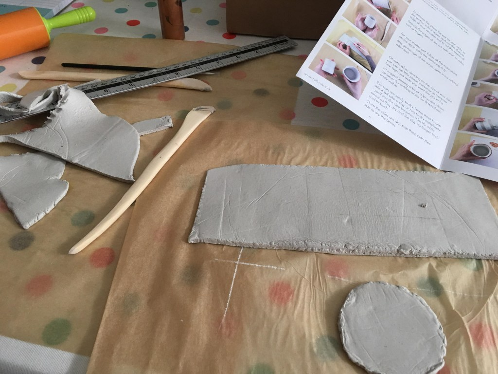 Craftiosity {Modern Craft Kits review}