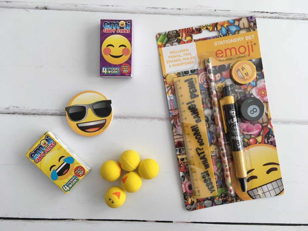 How to hold an Emoji birthday party