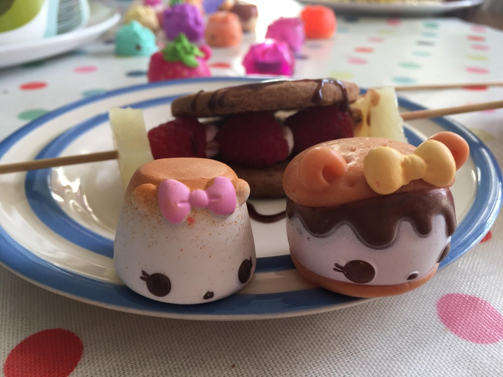 Crazy Creations in the kitchen with Num Noms