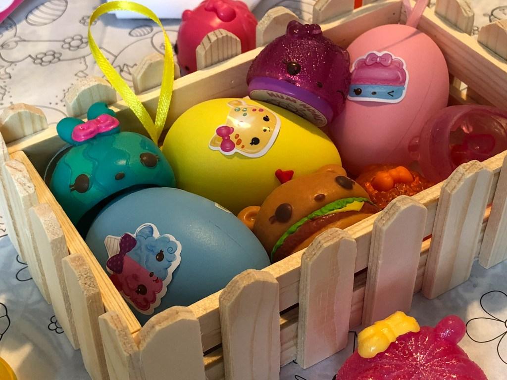 Num Noms Easter Eggs