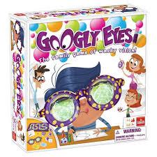 Googly Eyes from University Games