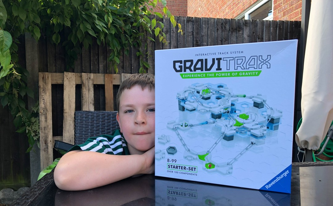 GraviTrax Starter Set from Ravensburger