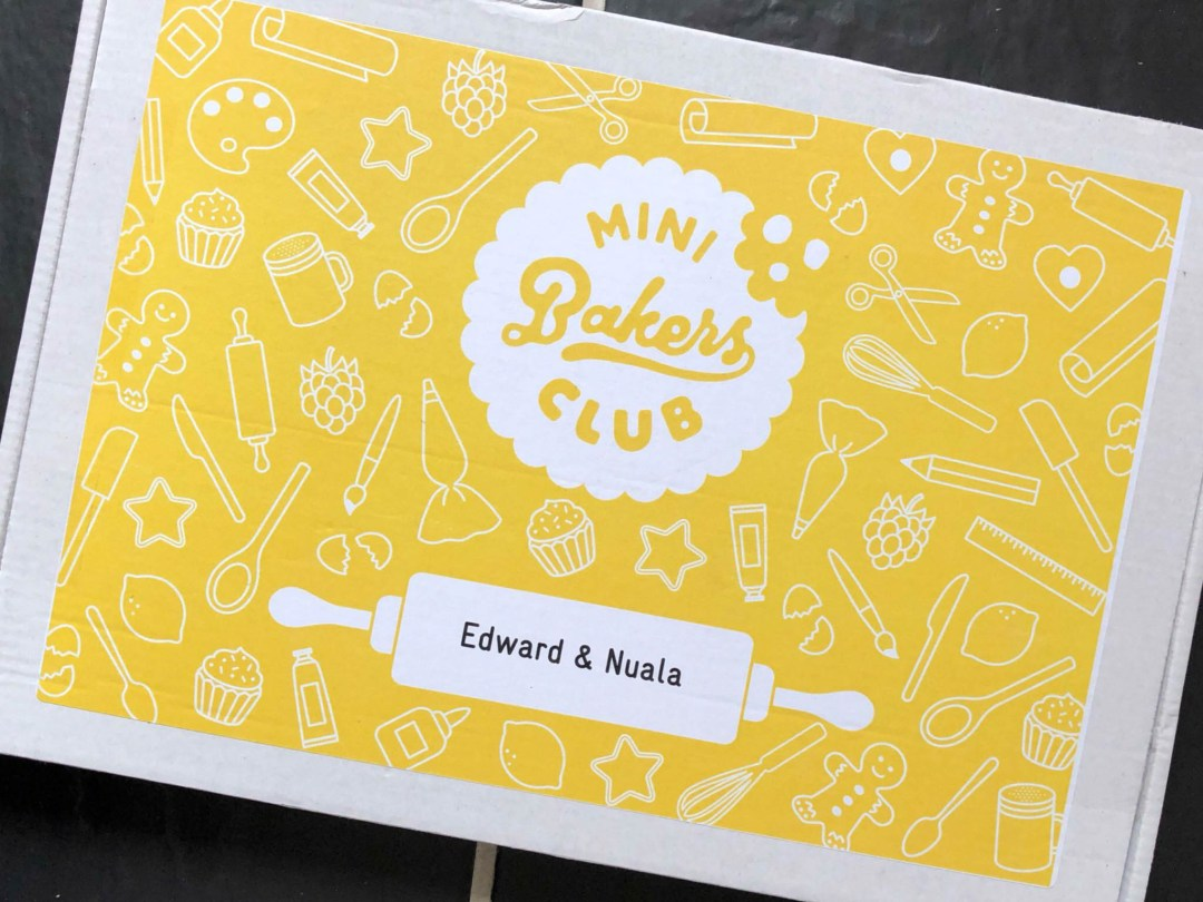 Mini Bakers Club