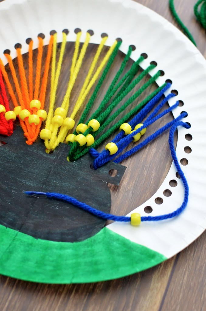 Pot of Gold craft for kids
