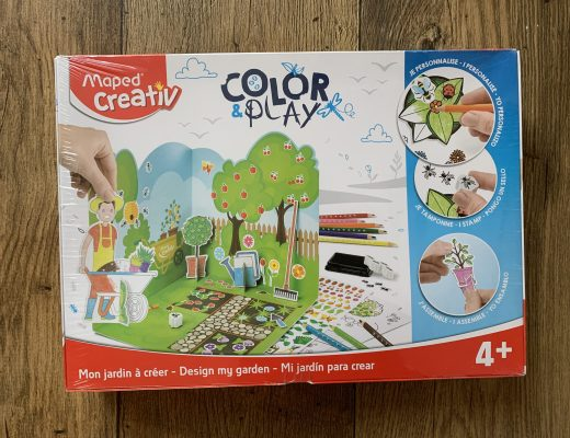 Win a Maped Creativ craft kit for kids