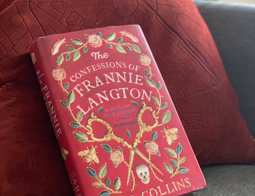 Sara Collins' The Confessions of Frannie Langton {review}