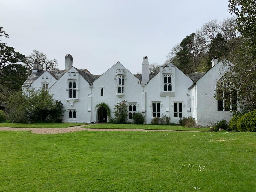 Bradley House Newton Abbot