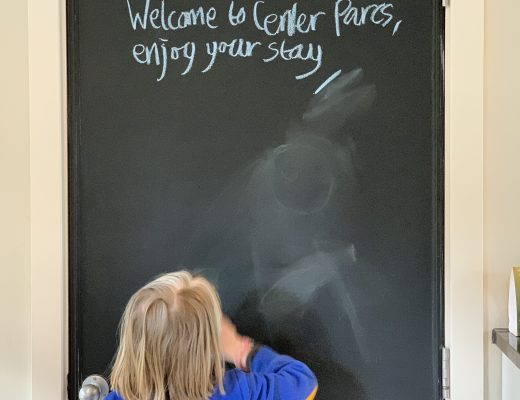 d and upset children. A stay at Centre Parcs Woburn Forest with tweens