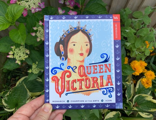 cover of V&A Introduces: Queen Victoria