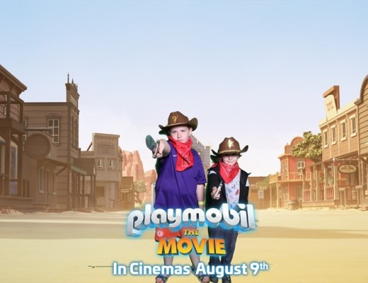Why you should go and watch Playmobil: The Movie