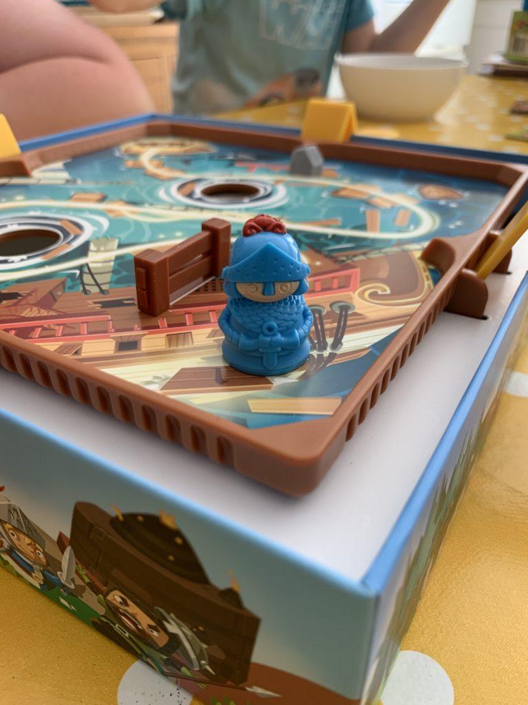 Blogger Board Game Club: Slide Quest