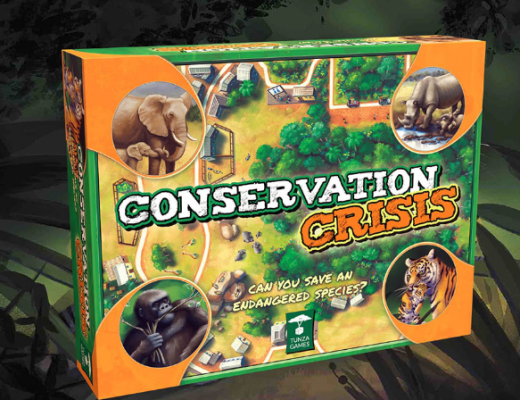 Win Conservation Crisis