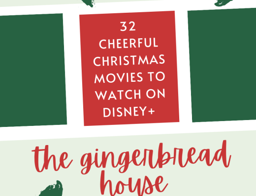 Cheerful Christmas movies to watch on Disney+