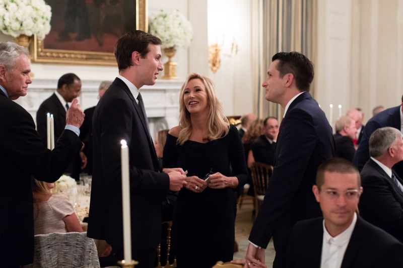White House Hosts 100 Evangelical Leaders for State-Like Dinner: 'This Is Spiritual Warfare' | The Christian Post