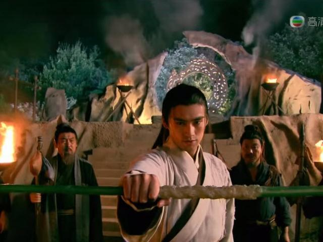 """Sự thật về """"Thiên hạ đệ nhất bang"""" trong tiểu thuyết kiếm hiệp Kim Dung"""