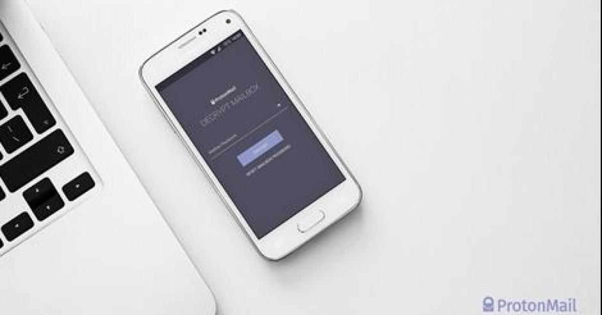 """Huawei tìm """"phương án B"""" thay thế Gmail cho dòng Mate 30"""