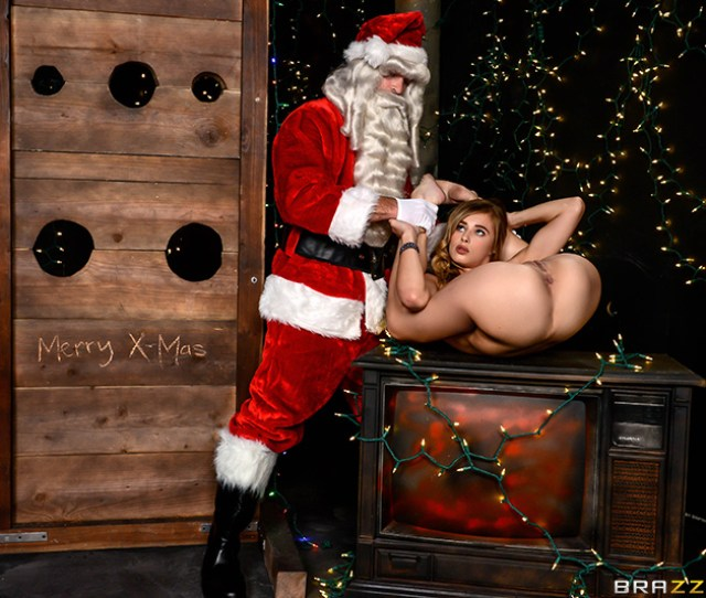 A Brazzers Christmas Special Part  Sex Video