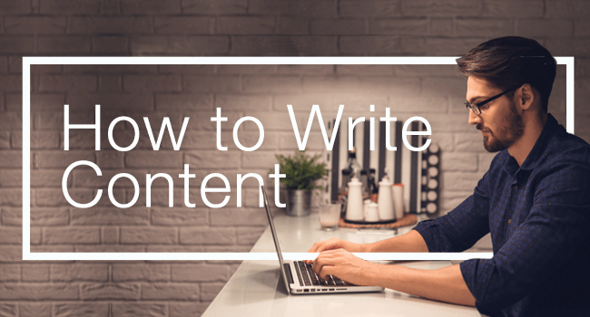 Image result for writing unique content for your site