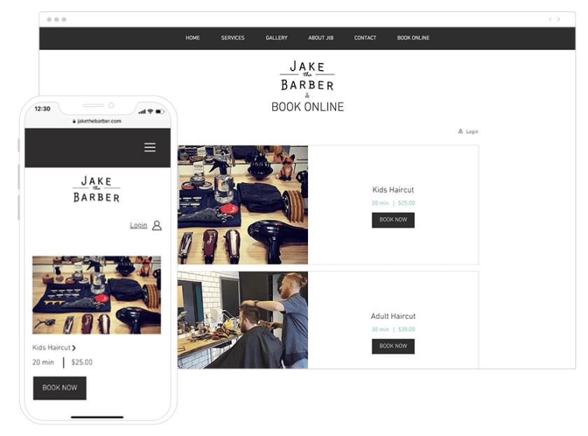 Mobielvriendelijke website met de Wix Mobile Editor
