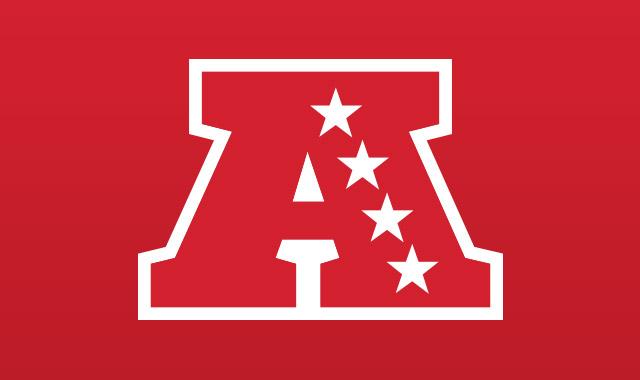 NFL: Veja quais franquias foram vencedoras da AFC