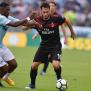Lazio X Milan Acompanhe O Placar Ao Vivo Da Partida