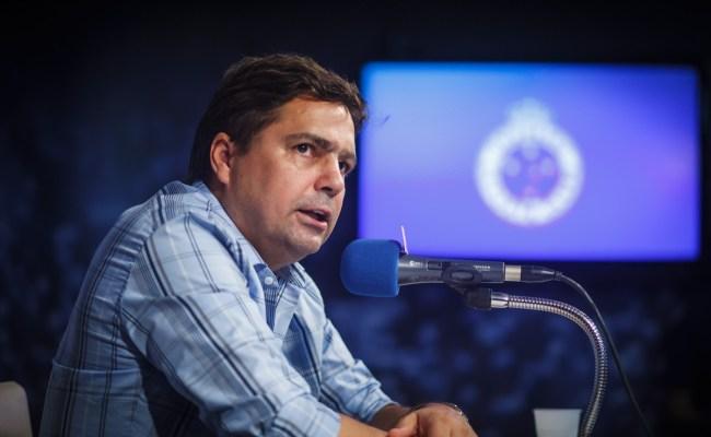 Após Transferência Polêmica Para O Flamengo Itair Machado