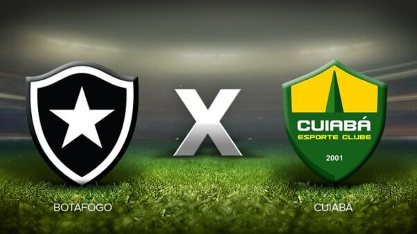 Botafogo x Cuiabá AO VIVO: saiba como assistir o jogo na TV