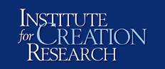 Institute for Creation Research (home)