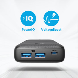 Anker PowerCore Select 20000 Portable Charger