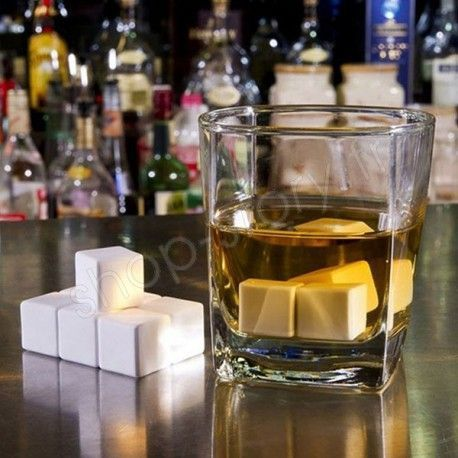 pierres a whisky white edition