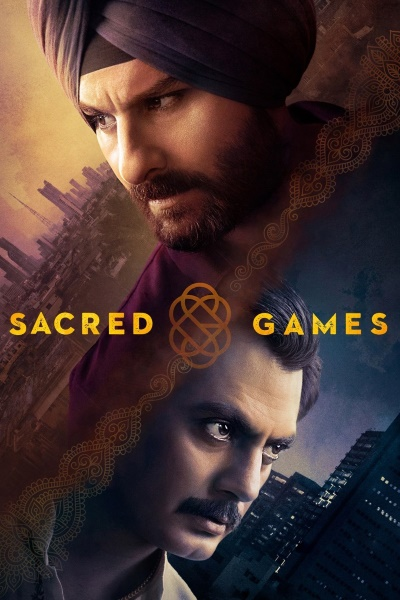 Sacred Games Season 1 Sub Eng Episode 1 Online
