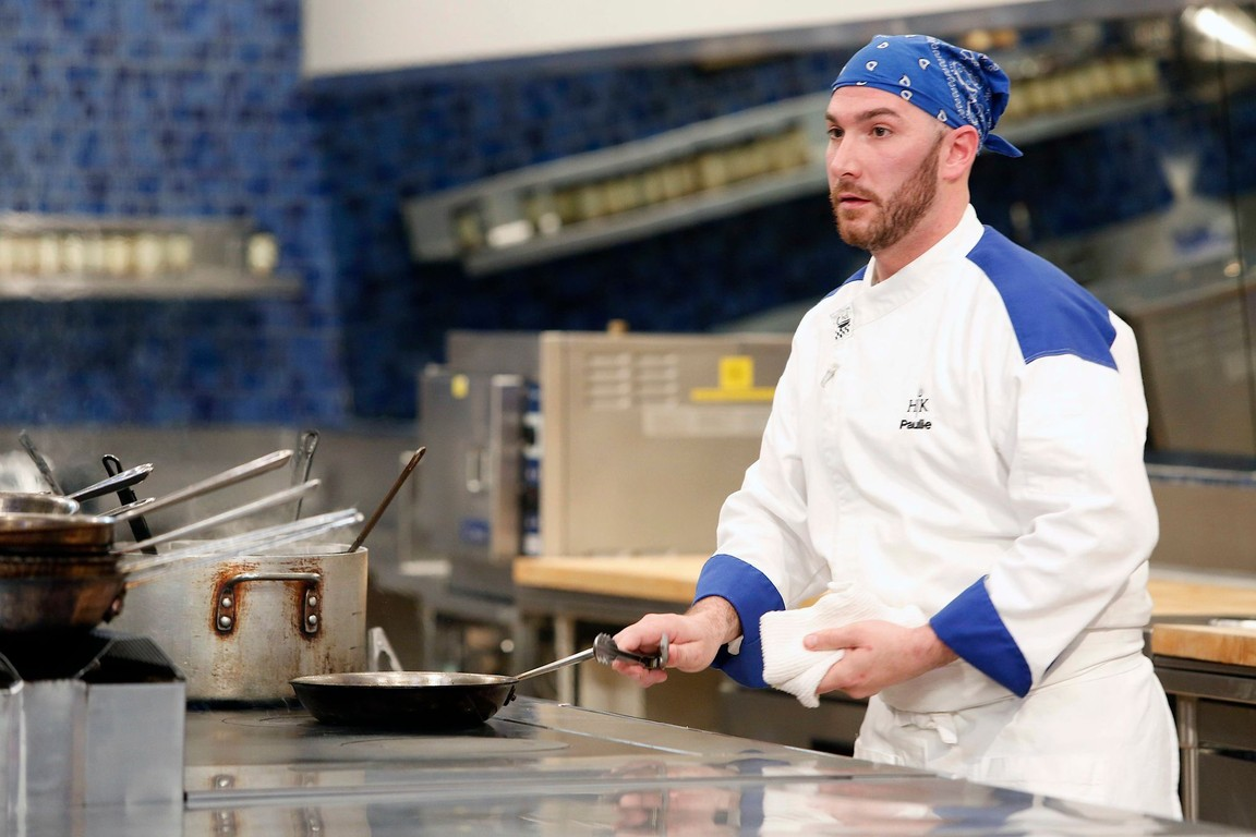 Hell's Kitchen - Season 16 Online Streaming - 123Movies